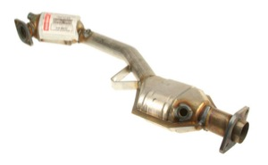 California Legal Catalytic Converter >> Xcceleration - Subaru Impreza Forester Legacy Baja Performance Parts